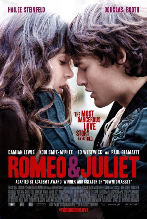 Romeo & Juliet Large Poster