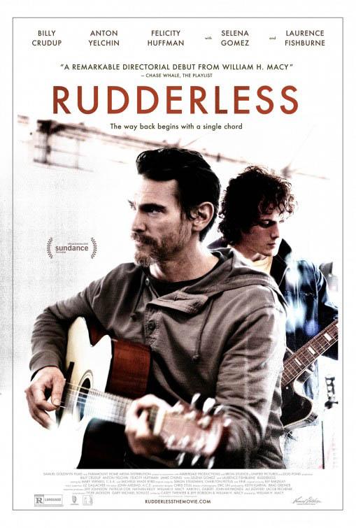 Rudderless Large Poster