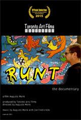 RUNT Movie Poster