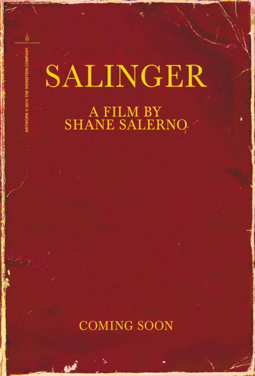 Salinger Large Poster