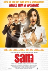 Sam Movie Poster
