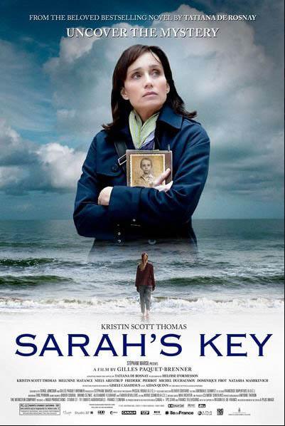 Sarah's Key Large Poster