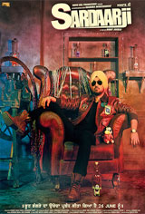 Sardaarji Movie Poster