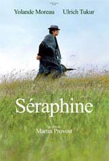 Séraphine Movie Poster