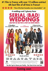 Serial (Bad) Weddings Movie Poster