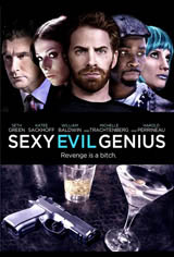 Sexy Evil Genius Movie Poster