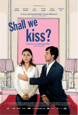 Shall We Kiss? Movie Poster