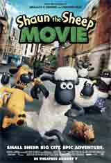 Shaun the Sheep Movie Movie Poster