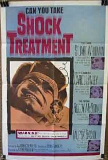Shock Treatment Large Poster