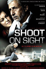 Shoot On Sight Movie Poster