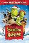Shrek the Halls Movie Poster