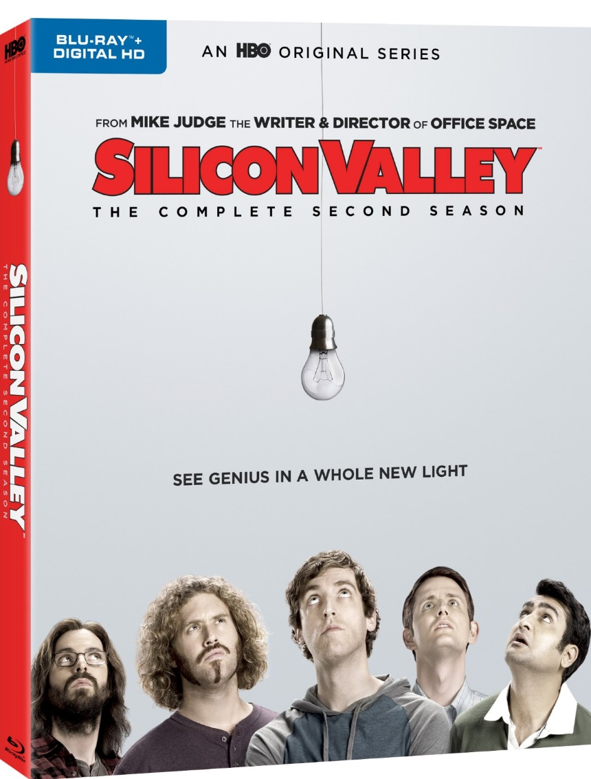 Silicon Valley: Season Two Large Poster