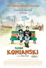 Simon Konianski Movie Poster