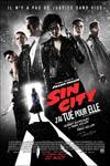Sin City : J'ai tué pour elle 3D