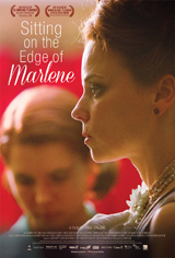Sitting on the Edge of Marlene Movie Poster