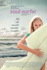 Soul Surfer Movie Poster