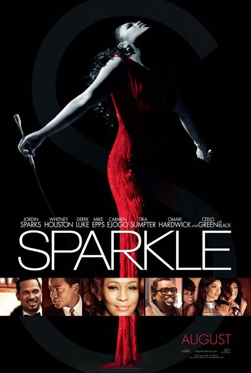 Sparkle Large Poster
