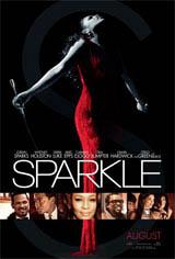 Sparkle Movie Poster