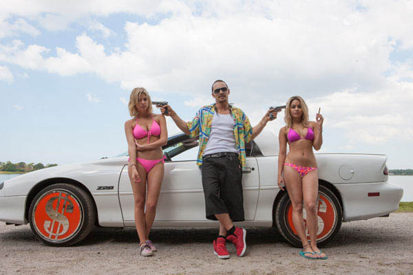 Spring Breakers photo 2 of 13