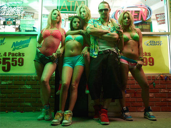 Spring Breakers photo 8 of 13
