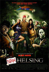 Stan Helsing Movie Poster