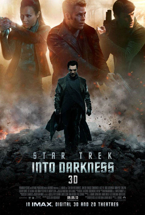 Star Trek Into Darkness photo 27 of 45