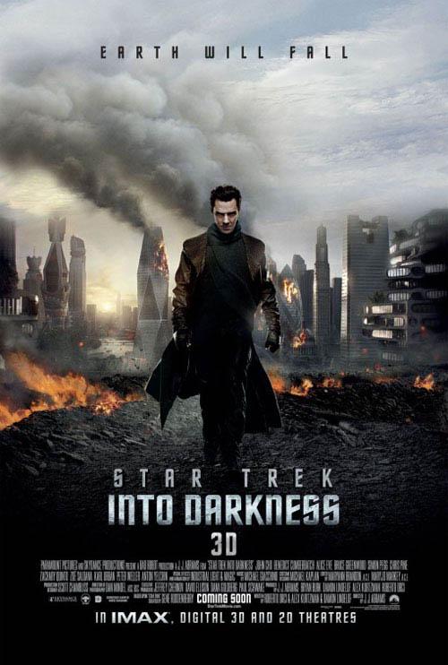 Star Trek Into Darkness photo 28 of 45