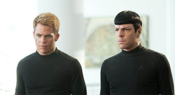 Star Trek Into Darkness photo 3 of 45