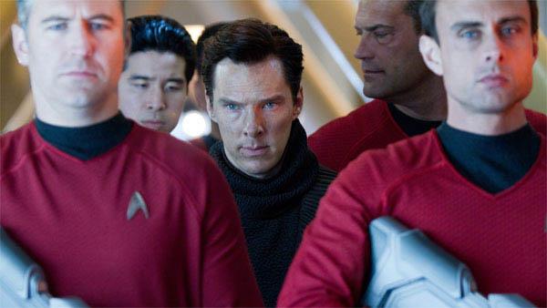 Star Trek Into Darkness photo 4 of 45