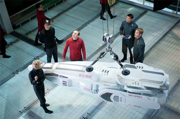 Star Trek Into Darkness photo 9 of 45