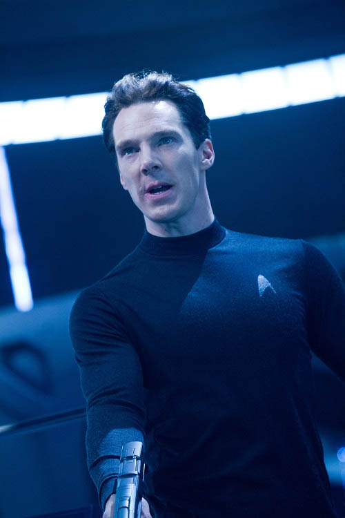 Star Trek Into Darkness photo 39 of 45
