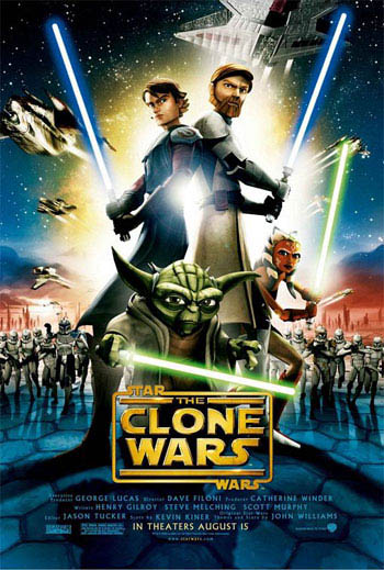 Star Wars: The Clone Wars  photo 17 of 17