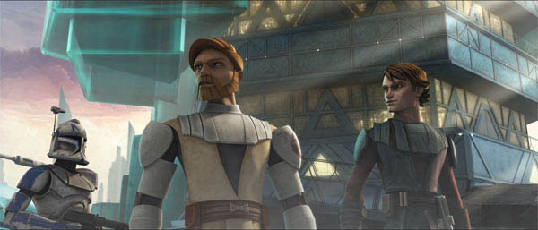 Star Wars: The Clone Wars  photo 15 of 17