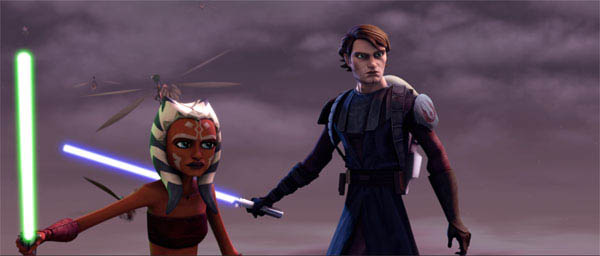 Star Wars: The Clone Wars  photo 13 of 17