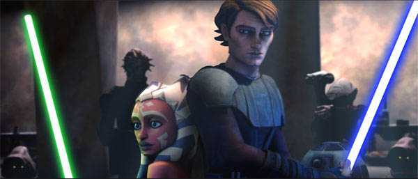 Star Wars: The Clone Wars  photo 16 of 17