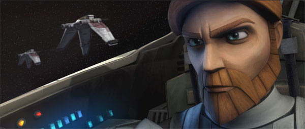 Star Wars: The Clone Wars  photo 3 of 17