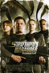 Starship Troopers 3: Marauder Movie Poster