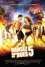 Dansez dans les rues 5 (2014)