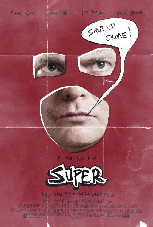 Super Large Poster