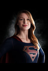 Supergirl: The Complete First Season Movie Poster