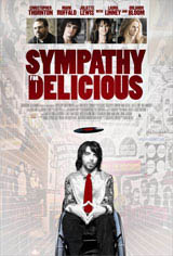 Sympathy for Delicious Movie Poster