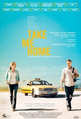 Take Me Home Movie Poster