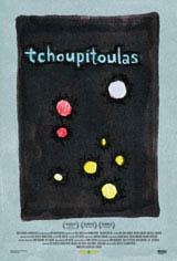 Tchoupitoulas Movie Poster