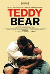Teddy Bear Movie Poster