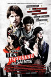 Ten Thousand Saints trailer