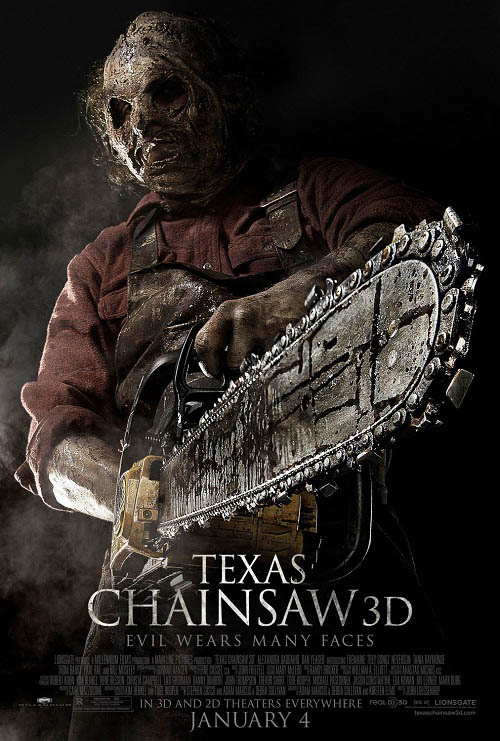 Texas Chainsaw 3D photo 6 of 7