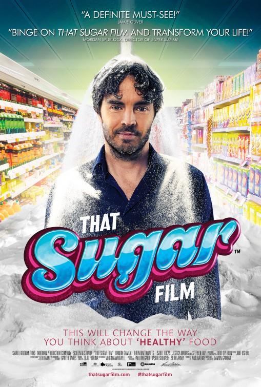 That Sugar Film Large Poster