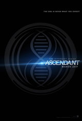 The Divergent Series: Ascendant Movie Poster