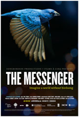 The Messenger Movie Poster