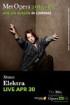 The Metropolitan Opera: Elektra